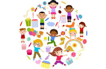 Gyermekprogram ajánló a hét minden napjára